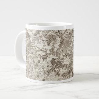Poitiers Large Coffee Mug