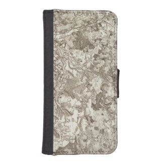 Poitiers Phone Wallets