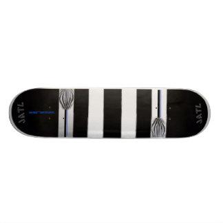 Poizon N' Duece Skate Board