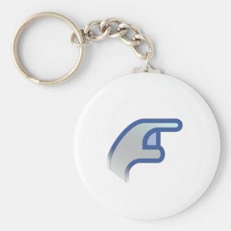 poke key chains