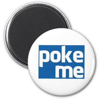 Poke Me Magnets