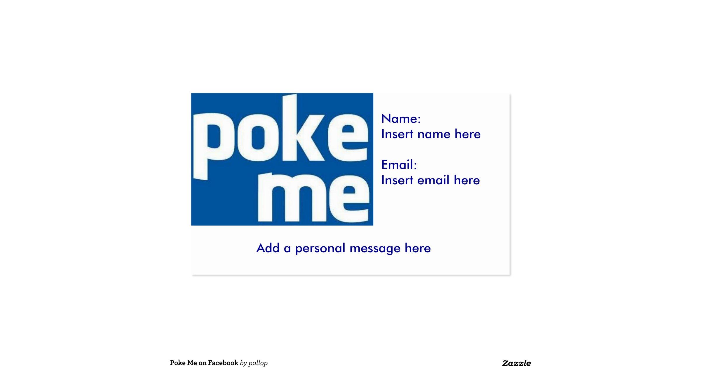 Poke Me Part 3