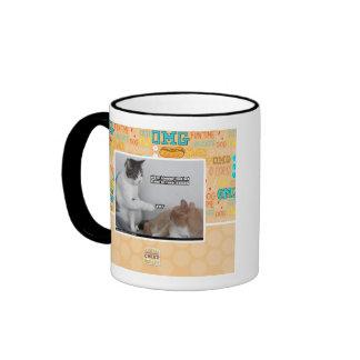 Poke Coffee Mug