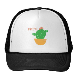 Poke You Hat