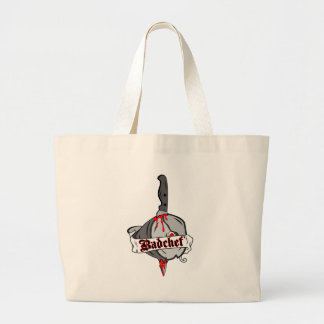 Poked Pork Canvas Bags