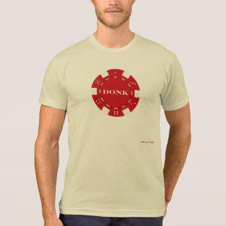 Póker 31 camisetas
