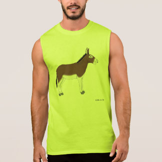 Poker 36 sleeveless shirts