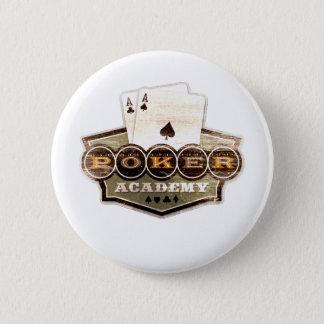 Poker Academy Button