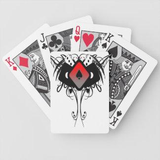 Poker spider