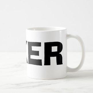 Poker Addict Coffee Mug