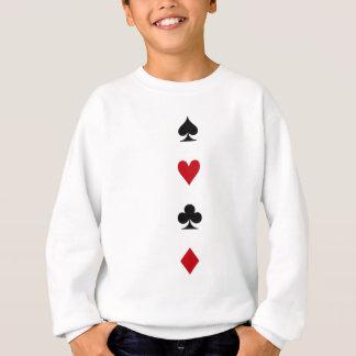 Poker Addict Sweatshirt