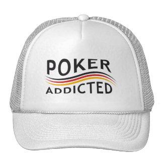 poker caps