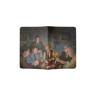 Póker - cara de póker 1939 porta pasaporte