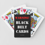 Poker Cards Bicycle Playing Cards