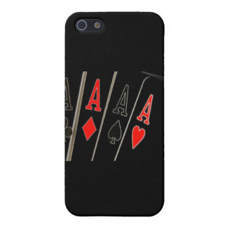 poker_cards iPhone 5 cases