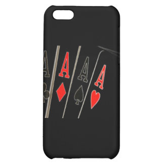 poker_cards iPhone 5C cover