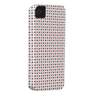 Poker iPhone 4 Covers