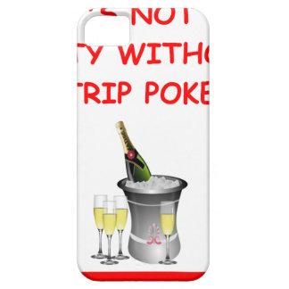 POKER iPhone 5 CASE