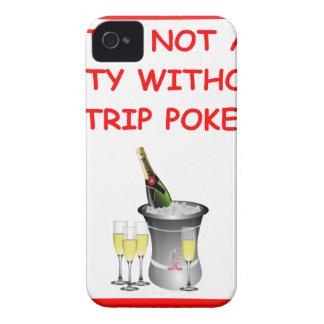 POKER Case-Mate iPhone 4 CASE