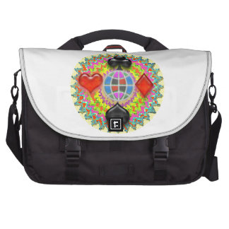 Poker Championship : Festival Giveaway Gifts Commuter Bags
