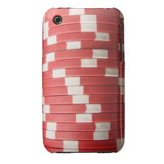 Poker Chips iPhone 3 Cover