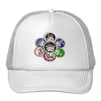 Poker Chips Galore Trucker Hat