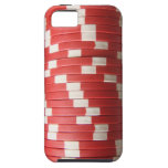 Poker Chips iPhone 5 Cover