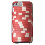 Poker Chips iPhone 6 Case