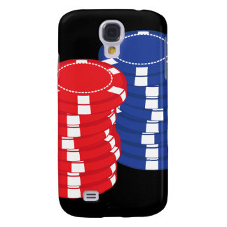 Poker Chips iPhone Case