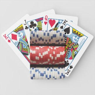 Poker Chips Poker Cards