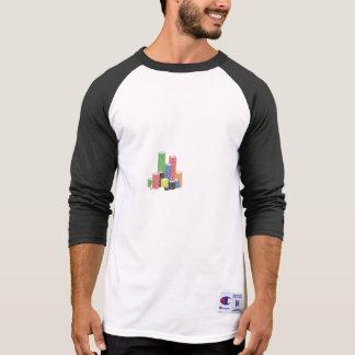 poker chips shirt