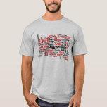 Poker cloud T-Shirt