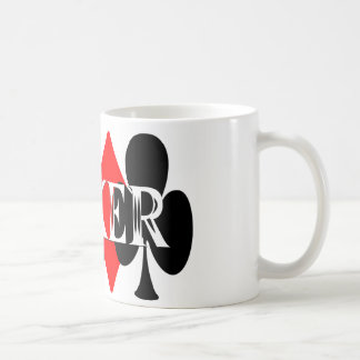 Poker Coffee Mug