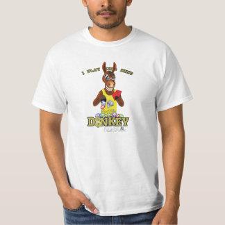 Poker donkey T-Shirt