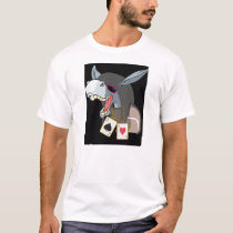 Poker Donkey T-Shirt