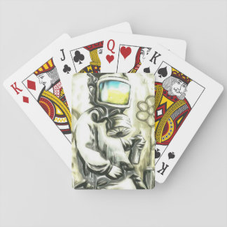 Poker Face Extreme Playing Cards