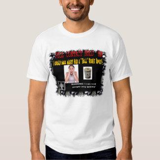 Poker Face Mary Tee Shirt
