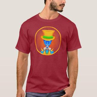 """""""Poker Face"""" T-Shirt"""