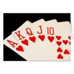 Póker Felicitacion