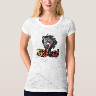 Poker Fiend T-Shirt