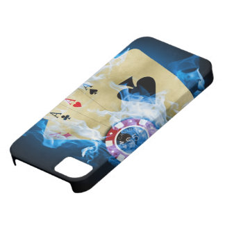 Poker iPhone 5 Case-Mate Protector