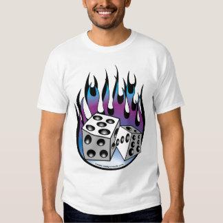 Poker / Gambling / Lucky 7 T-Shirt