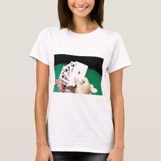 Poker good hand T-Shirt