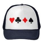 Póker Gorras
