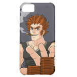 Poker Guy All In iPhone 5C Covers