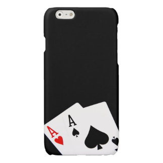 Poker iPhone 6 Case