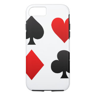 poker iPhone 8/7 case