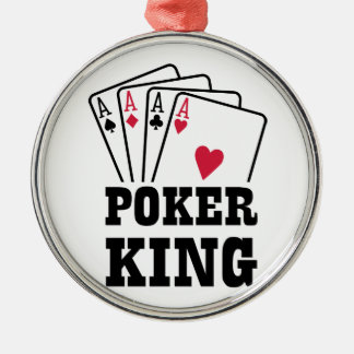 poker king ace two three four