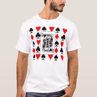 POKER,MR LUCKY T-Shirt