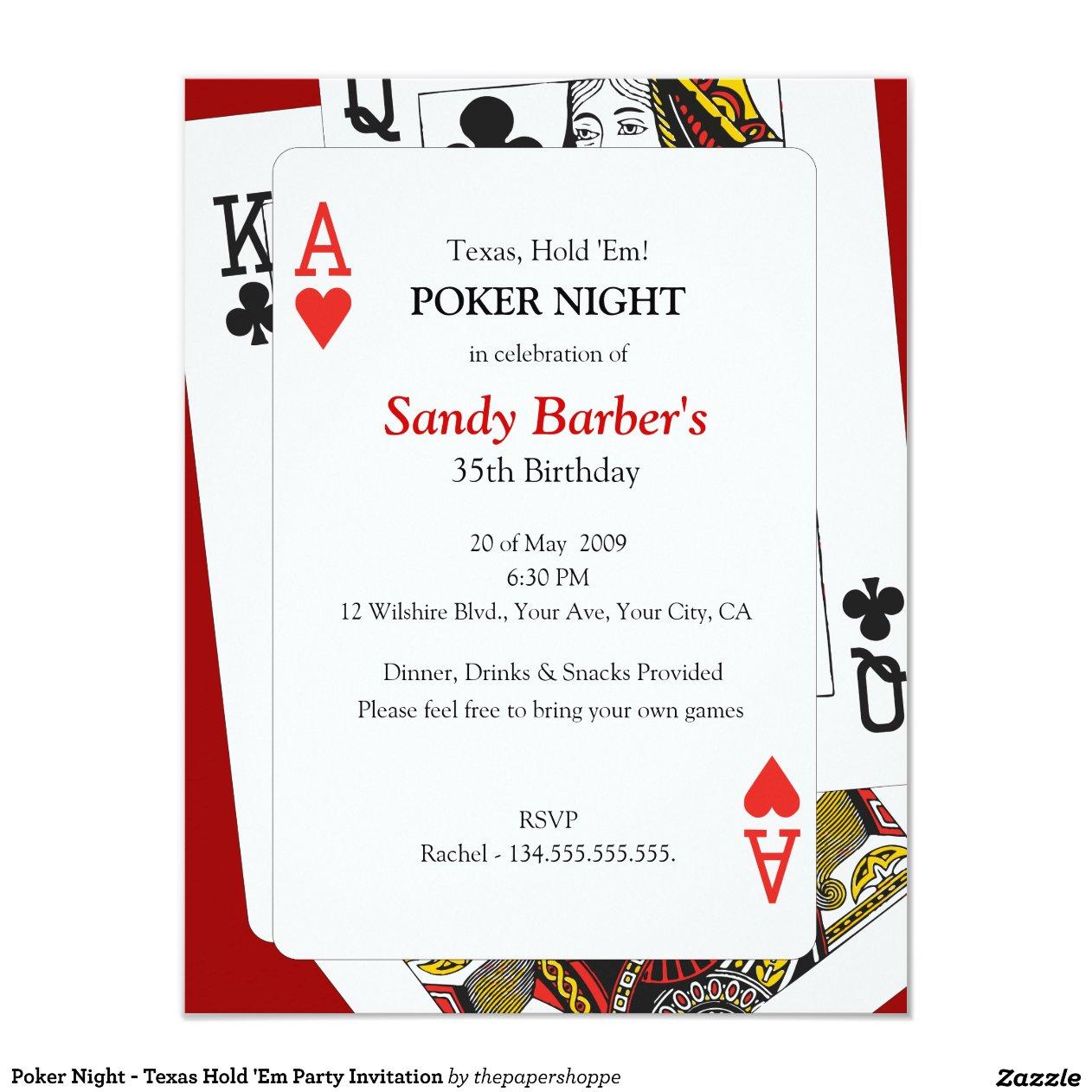 Poker regels texas hold em nederlands